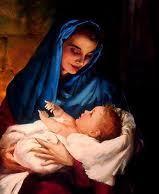 Święta Boża Rodzicielka