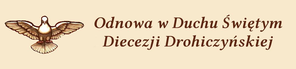 Odnowa w Duchu Świętym Diecezji Drohiczyńskiej